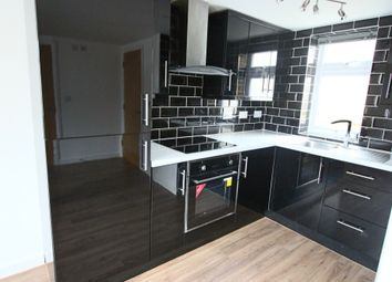 Thumbnail 1 bed flat to rent in Lower Road, Maidstone, Kent