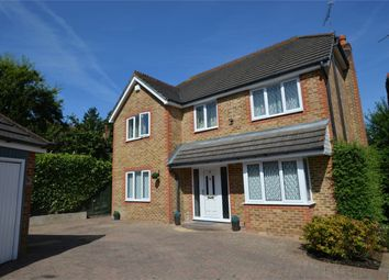 4 bed detached house for sale in Redgrove Park, Cheltenham GL51