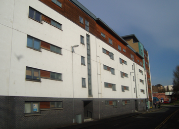 Thumbnail 2 bed flat to rent in Charlotte Street, Gallowgate, Glasgow G1,