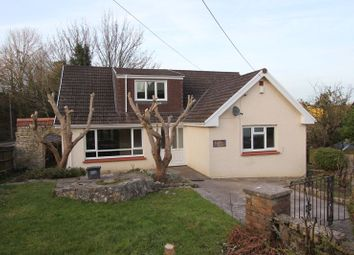 Thumbnail 4 bed detached house for sale in St. Johns Hill, St. Athan, Barry