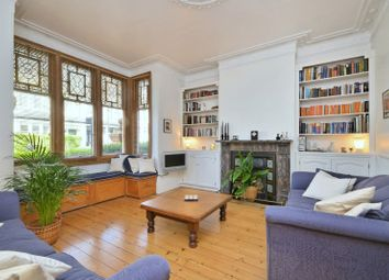 Thumbnail 4 bed end terrace house for sale in Brackley Road, London