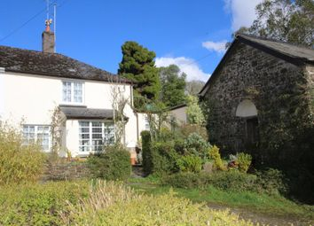 Thumbnail 2 bed cottage for sale in Chittlehamholt, Umberleigh