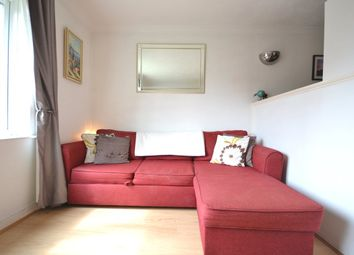 Thumbnail 1 bed flat to rent in St Benedicts Close, Tooting, London