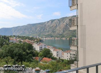 Thumbnail 2 bed apartment for sale in Newly Built 2 Bedroom Apartment, Dobrota, Montenegro