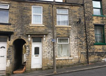 Thumbnail 2 bed terraced house to rent in Vine St, Bradford