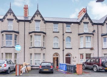 Thumbnail 8 bed block of flats for sale in Church Street, Rhyl