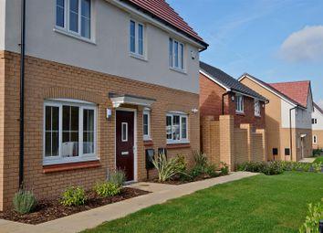 Thumbnail 3 bed property to rent in Griffiths Lane, Ellesmere Port, Ellesmere Port