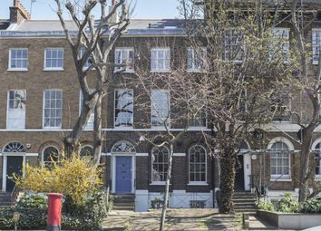 Thumbnail 4 bedroom terraced house for sale in Camberwell Road, London