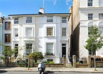 Thumbnail 1 bed flat to rent in Monmouth Road, London