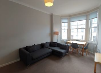 Thumbnail 4 bed flat to rent in Montgomery Street, Hillside, Edinburgh