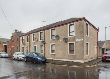 Thumbnail 2 bed flat for sale in Wallace Street, Paisley, Renfrewshire