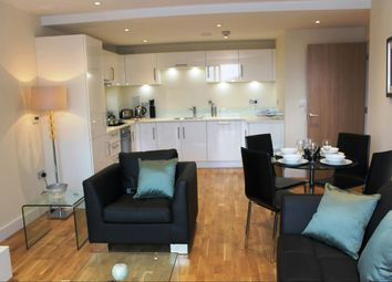 Thumbnail 1 bed flat to rent in The Arc, Arc House, Tower Bridge