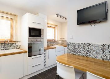 Thumbnail 2 bed flat to rent in Sheriff Bank, The Shore, Edinburgh