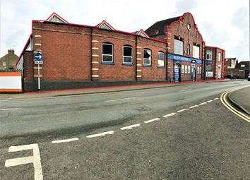 Thumbnail Light industrial to let in Unit 1D/E, Rectory Road Business Centre, Rectory Road, Rushden, Northamptonshire
