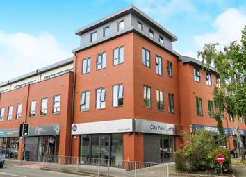 Thumbnail 2 bed flat for sale in Sandford Street, Lichfield
