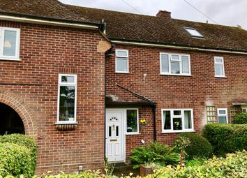 Thumbnail 4 bed terraced house for sale in Grove Road, Emmer Green