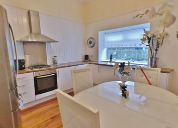 Thumbnail 2 bedroom semi-detached house for sale in Broompark Road, Blantyre, Glasgow