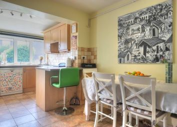 Thumbnail 3 bed terraced house for sale in St. Edmunds Road, Norwich