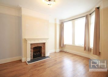 Thumbnail 4 bed terraced house to rent in Lincoln Road, Enfield
