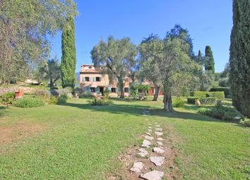 Thumbnail 6 bed property for sale in Le Rouret, Alpes Maritimes, France