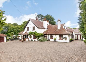 6 bed property for sale in Rickmansworth Lane, Chalfont St. Peter, Gerrards Cross, Buckinghamshire SL9