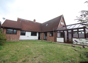 4 bed detached house for sale in Upton Road, South Walsham, Norwich NR13