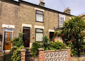 Thumbnail 3 bed terraced house for sale in Winter Road, Norwich