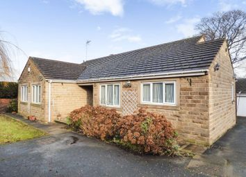 Thumbnail 4 bed detached bungalow for sale in Lower Hall Lane, Liversedge