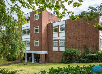 2 bed maisonette for sale in Brunswick House, Dollis Avenue, Finchley, London N3