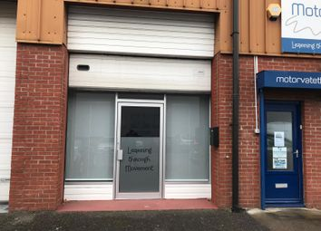 Thumbnail Industrial to let in Unit 3, Ladeside Business Centre, Perth