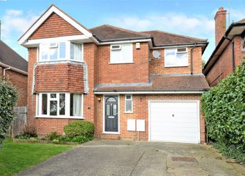 Thumbnail 4 bed detached house for sale in Highfield Gardens, Aldershot