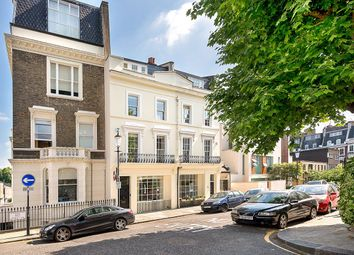 Thumbnail 4 bed terraced house for sale in Pitt Street, Kensington, London
