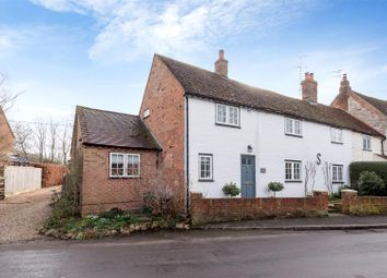 Thumbnail 4 bed cottage for sale in Watery Lane, Sparsholt, Wantage