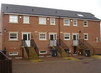 Thumbnail 2 bed property to rent in Oakwell Court, Barnsley
