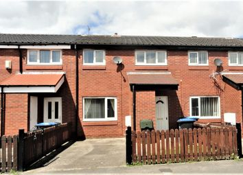 Thumbnail 3 bedroom terraced house for sale in Castlewood, Thorntree
