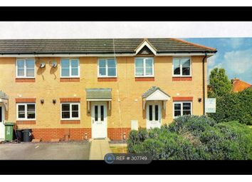 Thumbnail 3 bedroom terraced house to rent in The Fairways, Portsmouth