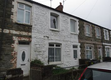 5 bed terraced house for sale in Russell Street, Roath, Cardiff CF24