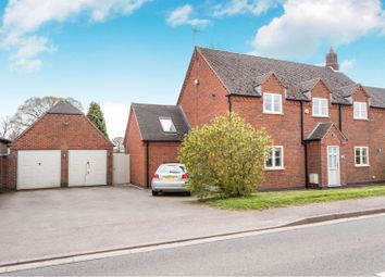 Thumbnail 5 bed detached house for sale in 159 Main Road, Sheepy Magna