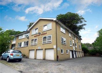 Thumbnail 2 bed flat for sale in Castle Court, Castle Road, Keighley, West Yorkshire