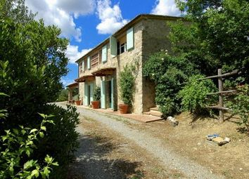 Thumbnail 3 bed country house for sale in Siena (Town), Siena, Tuscany, Italy