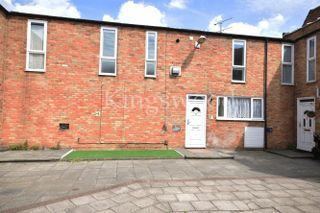 Thumbnail 3 bed terraced house to rent in Sommercotes, Laindon