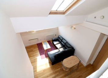 Thumbnail 1 bed flat to rent in Furnished Apartment, Centenanry House