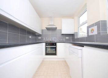 Thumbnail 6 bed terraced house to rent in College Park Road, London