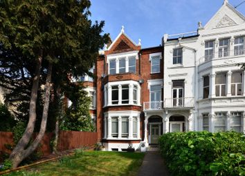 Thumbnail 2 bed flat to rent in Clapham Common North Side, Clapham Common North Side
