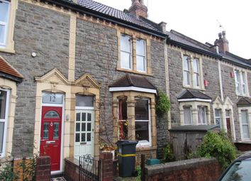 Thumbnail 3 bedroom property to rent in Laxey Road, Horfield, Bristol