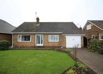 Thumbnail 2 bedroom bungalow for sale in Eton Road, Goole