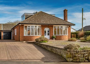 Thumbnail 5 bed detached house for sale in Hedgerows, Church Road, Lilleshall, Newport