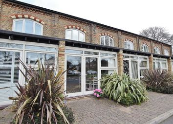 Thumbnail 3 bed terraced house for sale in George Little House, Borough Road, Isleworth