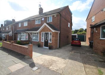 Thumbnail 4 bed semi-detached house to rent in New Park Drive, Hemel Hempstead Industrial Estate, Hemel Hempstead