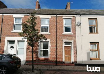 Thumbnail 3 bed terraced house for sale in 22 Wright Street, Blyth, Northumberland